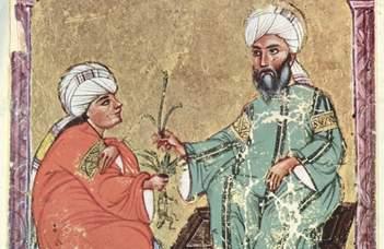 """Csorba Zsuzsanna előadása a """"Hangulatjavítók a keleti kultúrákban""""című előadás-sorozatban."""