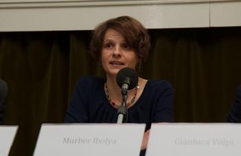 Dr. Murber Ibolya