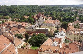 A Litván lektorátus szabadon választható kurzusai