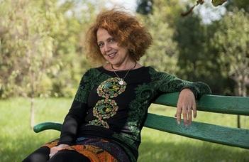"""A """"Gyermeknyelvi délutánok"""" következő előadója Boldizsár Ildikó meseterapeuta."""