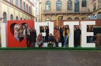 Az ELTE BTK alumni tagozati csoportja