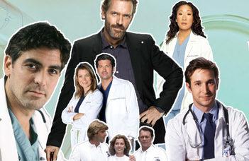 Miért szeretjük a kórházban játszódó sorozatokat? (Nők Lapja)